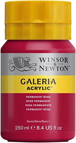 winsor-newton-serie-1-botella-250ml-galeria-de-acrilico-color-con-cap-boquilla-rose-permanente