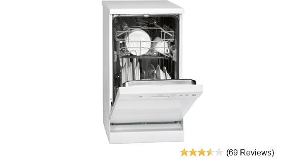 Bomann Kühlschrank Woher : Bomann gsp freistehender geschirrspüler unterbaufähig a