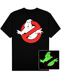 Ghostbusters Ghost Logo T-Shirt