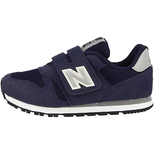 New Balance YV 373 Sneaker Low (Schuhe Balance New Kinder Jungen)