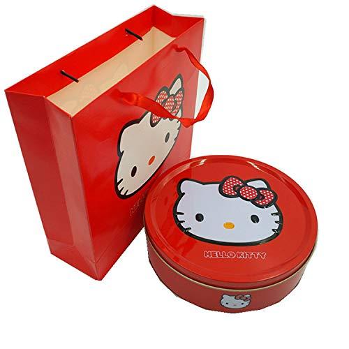 maul Eisenkiste Europäische Baby-Geschenkbox Wedding liefert Süßigkeiten-Box Mondkuchen Box Großhandel ()