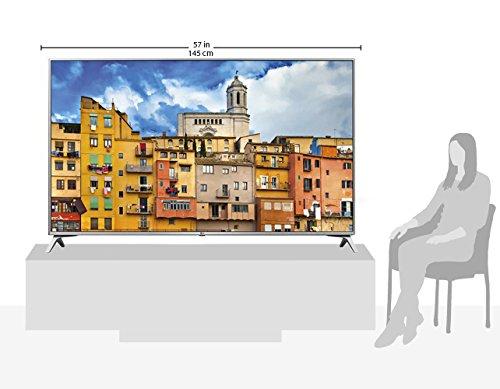 LG 65UJ6519 – 4k Ultra HD [Edge LED + HDR + HLG + webOS 3.5] - 13