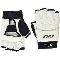 KWON guantes de boxeo Taekwondo  WT World TKD Talla: medium