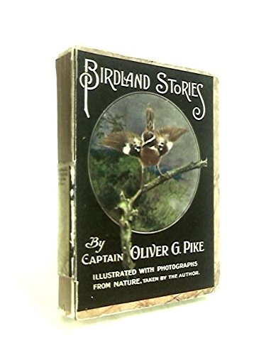 Birdland Stories for young people