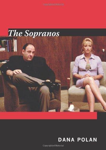 The Sopranos (Spin Offs) by Dana Polan (2009-02-20)