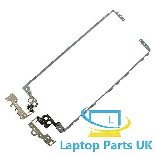 Lcd-scharniere (LCD-Display für HP 250 G6 (Links und rechts))