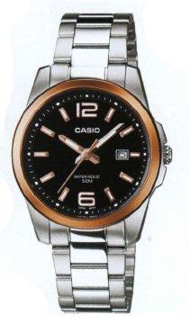Orologio Casio LTP-1296D-1A Classic Donna