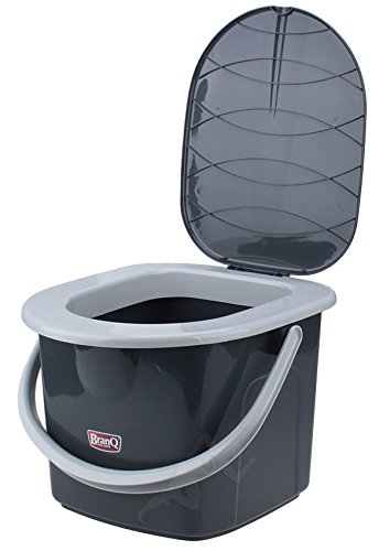preisvergleich toilette branq 15 5 liter campingtoilette. Black Bedroom Furniture Sets. Home Design Ideas