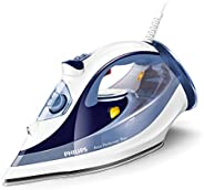 Philips Perfect Care Steam Iron, GC4517, Blue, GC4517/26, 2 Year Warranty