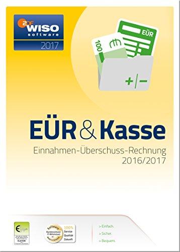 WISO EÜR & Kasse 2017  [PC Download]