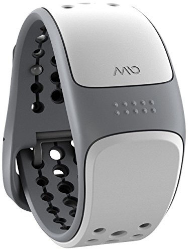 Medisana MIO Link Arctic–Monitor Herzfrequenz