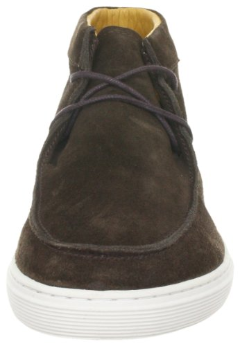 Torcello Pan de Azucar AW12AR021, Baskets mode homme Marron-TR-MQ