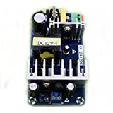 haoyishang 12V de alta potencia fuente de alimentación conmutada Junta Módulo DC AC fuente de alimentación 12V8a Interruptor Fuente de alimentación Junta Bare Board memoria
