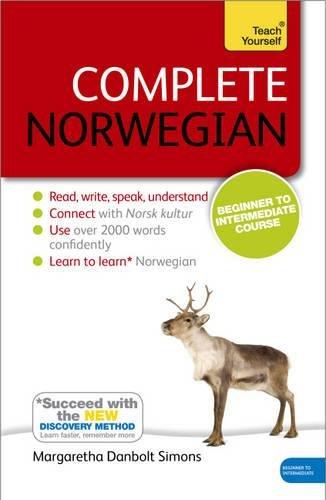 Complete Norwegian Beginner to Intermediate Course (Tys)