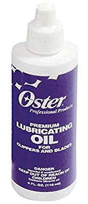 Oster 118 ml Hair Trimmer Oil