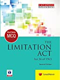 The Limitation Act (Act 36 Of 1963)