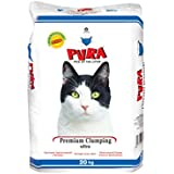PURA Premium Clumping Cat Litter 20 KG (Including Shipping Cost)