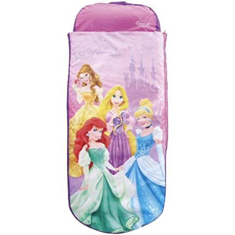 cama inflable ReadyBed Disney Princess