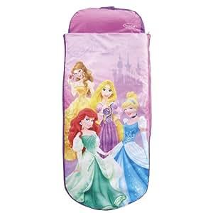 Worlds Apart 864197 Lit Gonflable à Emporter Ready Bed Junior Disney Princesses Rose