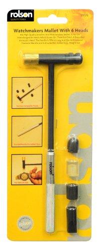 Rolson-Tools-59176-6-Marteau-dhorloger-avec-embouts-interchangeables