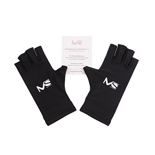melodysusier-gants-de-manucure-anti-ultraviolet-en-lycra-noir