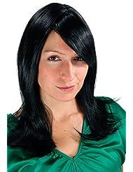 Suchergebnis Auf Amazonde Für Peruecke Lange Schwarze Glatte Haare