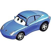 Carrera 20061184 Go!!! Cars 2 - Coche con diseño de Sally para circuito