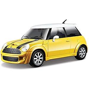 Tavitoys 15622124 - Mini Cooper S, modelos surtidos