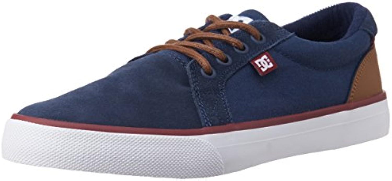 chaussures chaussures basses dc dd - conseil bleu - hommes - ue 38 - bleu conseil 36ee66