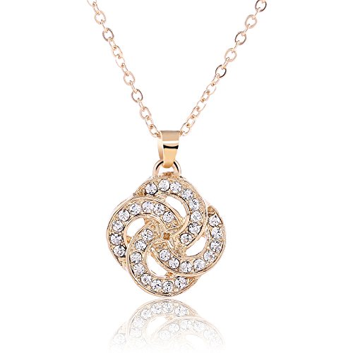 aorawa-gold-plated-petals-pendant-with-sparkling-cubic-zirconia-crystal-fashion-jewelry-gift-for-mom