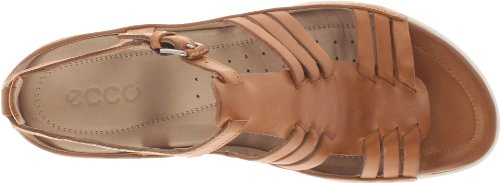 ecco ECCO FLASH 240743/02021 Donna Sandali Marrone(Lion 2021)