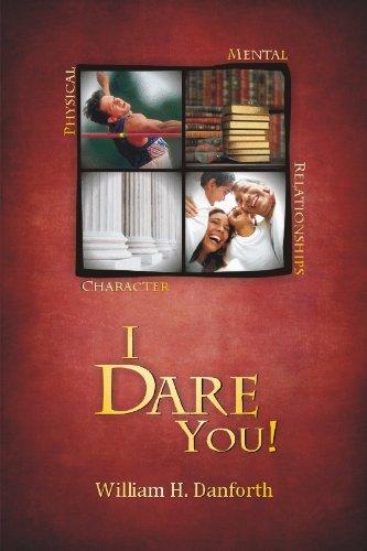 i-dare-you-english-edition