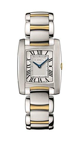 Mujer Ebel Brasilia reloj 1216067