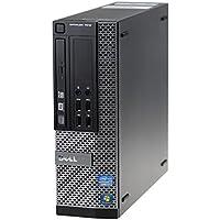 PC DESKTOP RICONDIZIONATO DELL OPTIPLEX 7010 CORE I5-3470 3.2GHZ/8GB DI