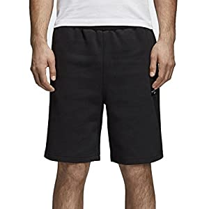 adidas Herren Essentials 3s French Terry Short