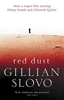 Red Dust by [Slovo, Gillian]