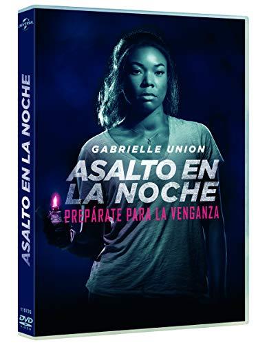 Asalto En La Noche [DVD]