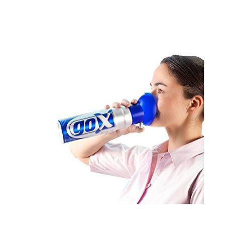 goX - 6 Liter Sauerstoff in der Dose by mediAID