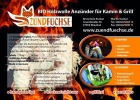 Zndfchse Kaminanznder Premium 65 Kg Ca 500 Stck Holzwolle Anznder Grillanznder Bioanznder