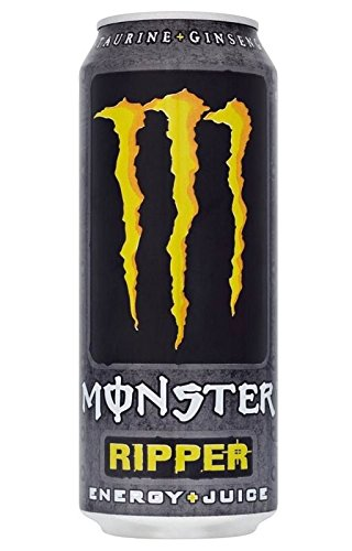 MONSTER Ripper 50cl (x24)