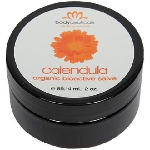 Classic Calendula Organic Salve - 60ml -