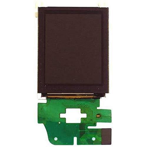 technicforce LCD Handy Display Bildschirm Screen für Sony Ericsson K750/W800, K750i/W800i (Handydisplay, Handybildschirm, Smartphone Telefon) K750 Lcd