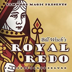 Royal Redo (with DVD) - Bill Wisch - Trick
