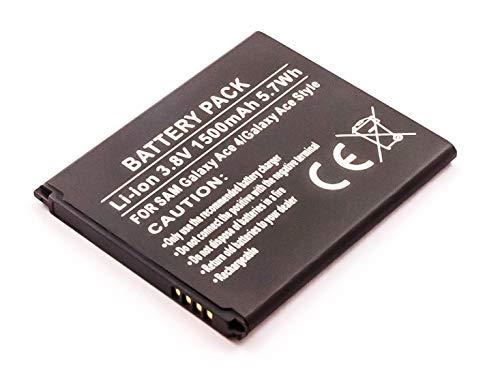 Akku kompatibel mit Samsung Galaxy J1 Mini kompatiblen