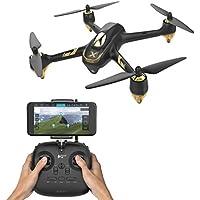 HUBSAN pixnor X4Air Pro Aviones Sin tripulación quadricotteri GPS Cámara de Fotos, 1080p App (h501a + ht011a), Color