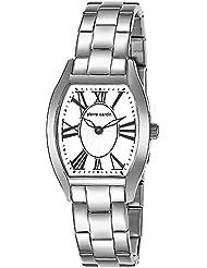 Pierre Cardin Damen-Armbanduhr Special Collection Analog Quarz Edelstahl PC104562S01