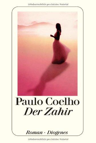 Buchseite und Rezensionen zu 'Der Zahir' von Paulo Coelho