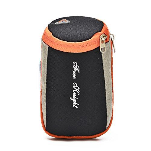 Laufen, Handy - Arm - Tasche, Männer Und Frauen, Fitness, Ausrüstung, Sport -, Arm -, Hand - Tasche Wasserdicht. Black
