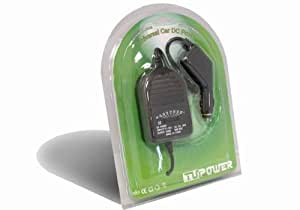 028 TUPower bloc d'alimentation universel pour ordinateur portable fujitsu siemens amilo xa 1526 xa1526 90 w adaptateur pour automobile 12 v pour voiture-cONNEXION