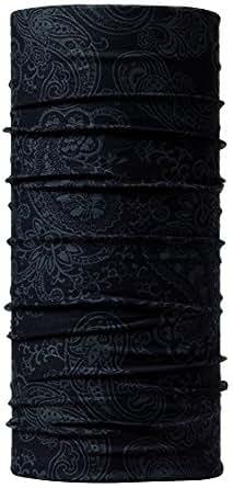 Buff Fascia multifunzione Original, 11808, Grigio (afgan graphite), Taglia unica